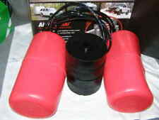 Air spring assistors for SAAB classic 900  turbo convertible injection ideal