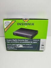 Insignia Ns-Dxa1-Apt Digital to Analog Converter Box Dtv Tuner