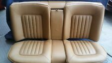 Rolls Royce Spur BENTLEY MULSANNE S rear seats refurbished excellent condition