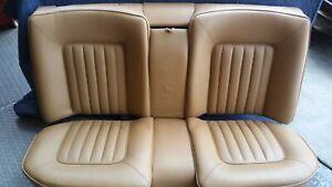 Rolls Royce Spur BENTLEY MULSANNE S rear seats refurbished excellent condition