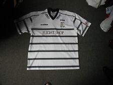 Hull FC VOLO shop Extra Large Da Uomo Rugby Camicia