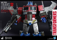 TRANSFORMERS: GENERATION 1~OPTIMUS PRIME~STARSCREAM VERSION~FIGURE~HOT TOYS~MIB