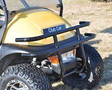 Club Car Precedent Golf Cart Brush Guard - Custom Made in Usa - No Drilling