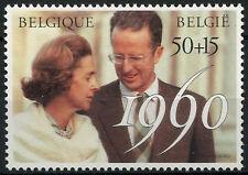 Belgium 1990 SG#3046 Royal 30th Anniversaries MNH #D2704