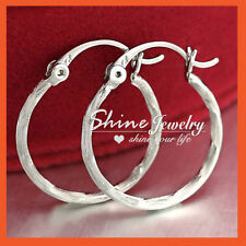 Unbranded Clip - On White Gold Filled Fashion Earrings