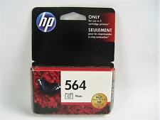 564 PHOTO ink HP PhotoSmart 7525 7520 7515 7510 D7560 D5460 D5445 C6380 printer