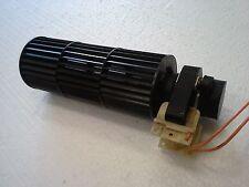 Ventola tangenziale con motore - Deumidificatore PANASONIC CD-9000EE