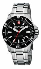 Wenger 641.105 Mens Sea Force Swiss Watch