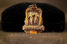 Vintage Jordan Relays Bronze Medal, Dated 1967, 880 Yd