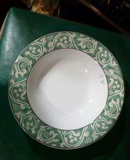 Sango Pavillion 2 Soup Pasta Bowls 2 Salad Plates