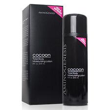 Aminogenesis Cocoon Total Body Moisturizing Lotion 8 oz