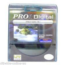 Kenko 62mm Pro1D ND8 (W) DMC neutral density Filter for Canon Nikon #030353 #PRW