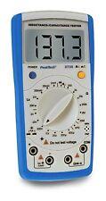 PeakTech 3730 Induktivitäts-/Kapazitätsmessgerät/ Inductance-/Capacitance Tester