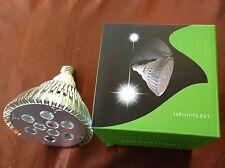 4 x High Lumen LED Lamp PAR38 12W 240V E27 LED Globe lighting Bulb =80W IP44