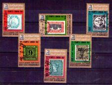 Emiratos Árabes sello sobre sello (Q-930)