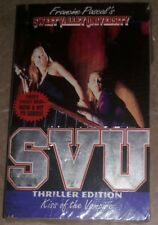 Sweet Valley University (Thriller Edition) - Kiss of the Vampire