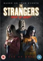 Neuf The Strangers - Prey At Night DVD