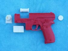 Star Wars TLJ Gile-44 pistol resistance blaster Resin 1:1 scale PROP REPLICA