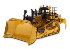 CAT Caterpillar D11 Fusion Track Type Dozer Diecast Masters 85604 1:50