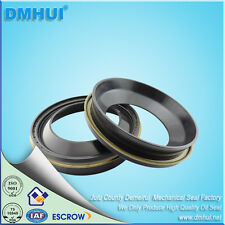 brand DMHUI TS16949 concrete mixer oil seals 120*165*10/14.8 NBR rubber
