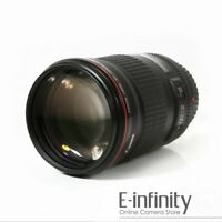 NEW Canon EF 135mm f/2 L USM Lens