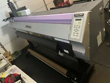 New Listingmimaki Jv33 160 64 Wide Format Printer