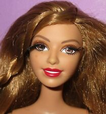 Barbie Style Summer Poseable Articulated Arms Lashes Costco Stylin Friends Doll