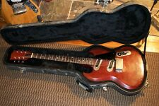 Vintage Gibson SG-200 with hardcase - VIDEO emo
