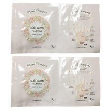 [Etude House] Hand Bouquet Rich Butter Hand Mask 16g * 2pcs