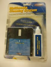 Belkin CyberClean Multimedia Floppy Cleaning System
