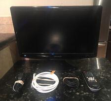 "Sharp Image Aquos Lc-19Sb25U 19"" 720p Hd Lcd 16:9 Widescreen Tv"