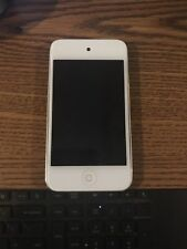 iPod Touch 4th Generation 16gb Locked