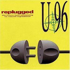 U96 [CD] Replugged (1993)