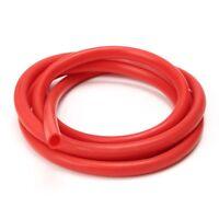 1/2/3M Tube Flexible Tuyau Hose Silicone Air Durite Dépression Radiateur Vaccum