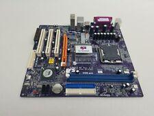 Biostar P4M800-M7 LGA 775/Socket T DDR1 SDRAM Desktop Motherboard