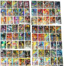 Pokemon TCG : 100 CARD LOT RARE, COM/UNC, HOLO & GUARANTEED GX OR FULL ART GAME