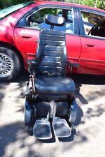Cadeira de rodas reclinante