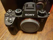 Sony Alpha a9 Mirrorless Digital Camera (Body Only) USA Model In Box