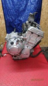 2002 YAMAHA FZS 1000 S Fazer Engine