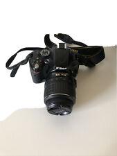 Nikon D5100 16.2MP 16-55mm Lens - Used Excellent Condition