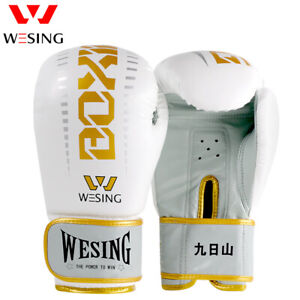 Wesing Boxing sports Classic 10 OZ for Women Sparring Boxing mitts