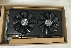 NEW OPEN BOX Sapphire Pulse Radeon RX 580 4GB GDDR5 Graphics Card $364 - READ