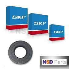 NEW SKF Whirlpool Duet Front Load Washer Bearing & Seal Kit W10253866, W10253856