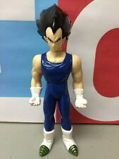 DBZ Irwin Toys Bandai Dragon Ball Z The Saga Continues Series 5 Vegeta Figure