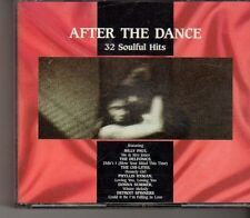 (GC50) After The Dance, 2CD  - 1991 CD