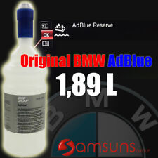 ORIGINAL BMW AdBlue 1,89L Additiv DEF Harnstofflösung für all Diesel 83190441139