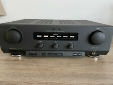 Philips FA 931 Stereo Controle Integrated Amplifier.