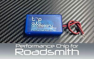 Performance Speed Chip Racing Torque Horsepower Power ECU Module for Roadsmith