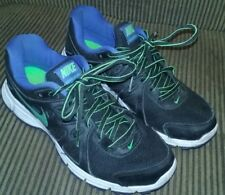 LAST ONES NIKE Revolution 2 athletic running shoes size 6.5 cross-training NICE!