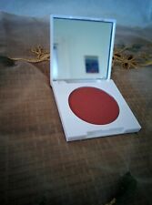 CLINIQUE Mirrored Compact SUNSET GLOW BLUSH .11oz/3.1g NEW